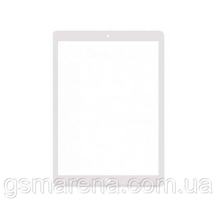 Стекло дисплея для переклейки Apple iPad Pro 12.9 (2018) Белый, фото 2