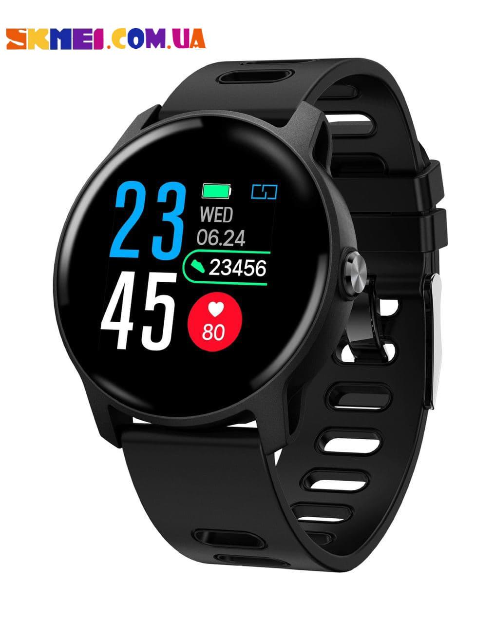 Смарт-часы Skmei Q8 Pro