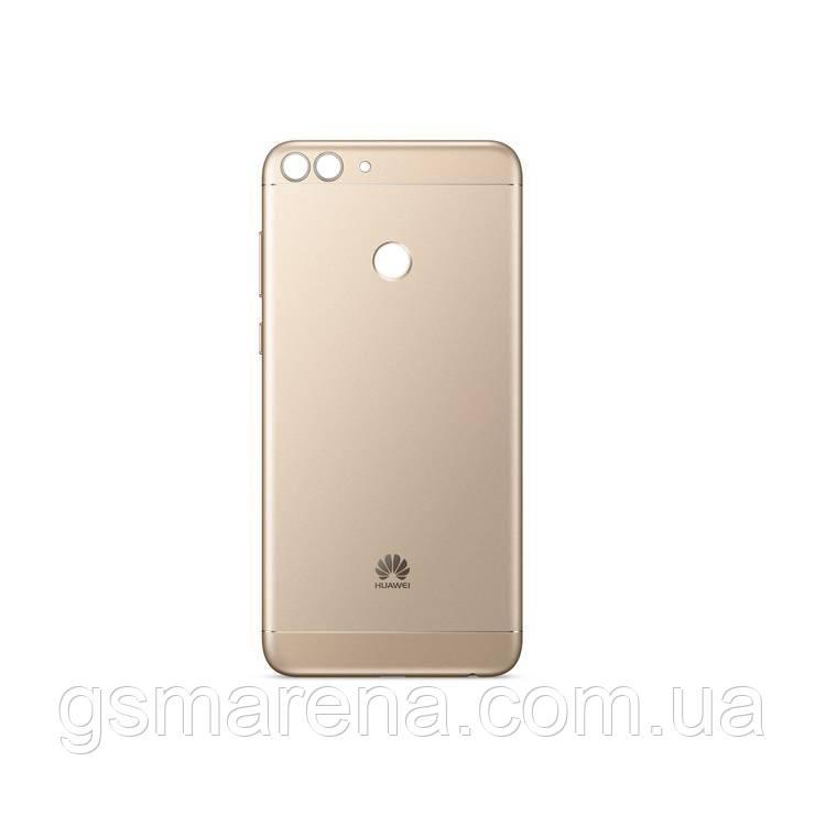 Задняя часть корпуса Huawei P Smart Золотой