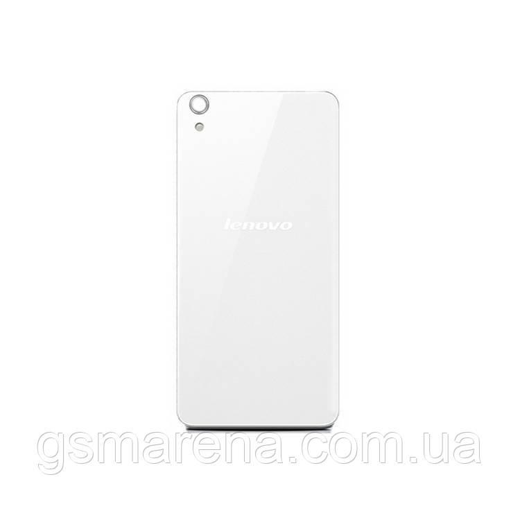 Задняя часть корпуса Lenovo S850 Белый Оригинал