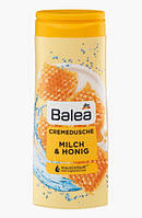 Крем-гель для душа (Milch & Honig) 300мл - Balea, фото 1