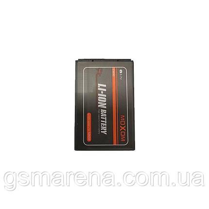 Аккумулятор Samsung S3650, C3322 (AB463651BU) Moxom, фото 2