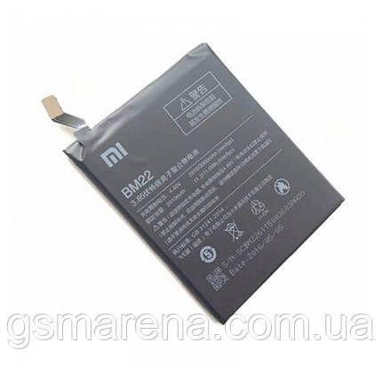 Аккумулятор Xiaomi Redmi BM22 2910mAh MI5 Оригинал тех.пакет, фото 2