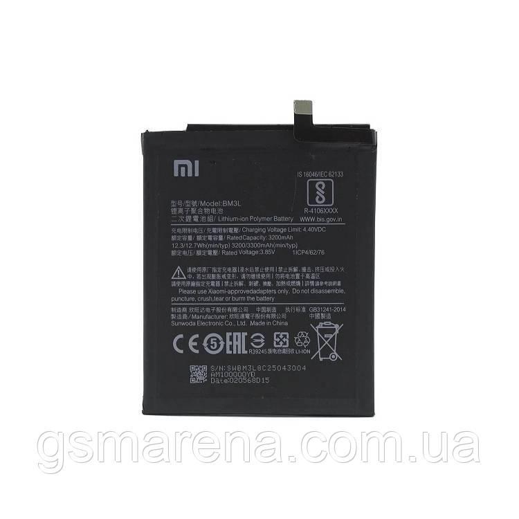 Аккумулятор Xiaomi Redmi Mi9 (BM3L)