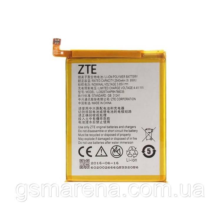 Аккумулятор ZTE Blade A910, Blade V7, Blade S7, Blade T920, Li3925T44P8h7886035 (2540mAh)
