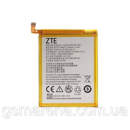 Аккумулятор ZTE Blade A910, Blade V7, Blade S7, Blade T920, Li3925T44P8h7886035 (2540mAh), фото 2