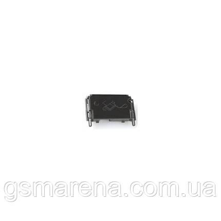Антенна Nokia 3250 Черный, фото 2