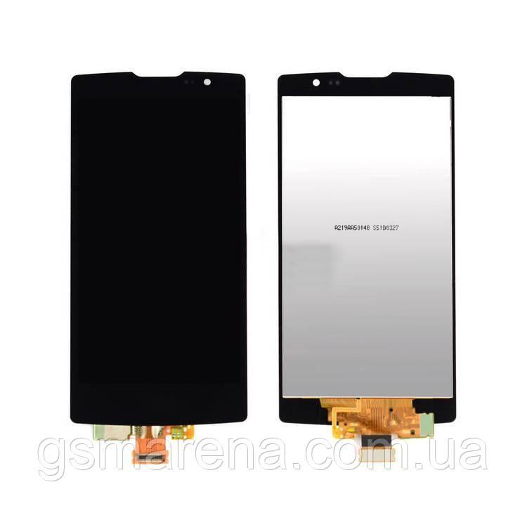 Дисплей модуль LG H500 Magna Y90, H502, H502F, H522Y G4c, H525N, H525Y Черный