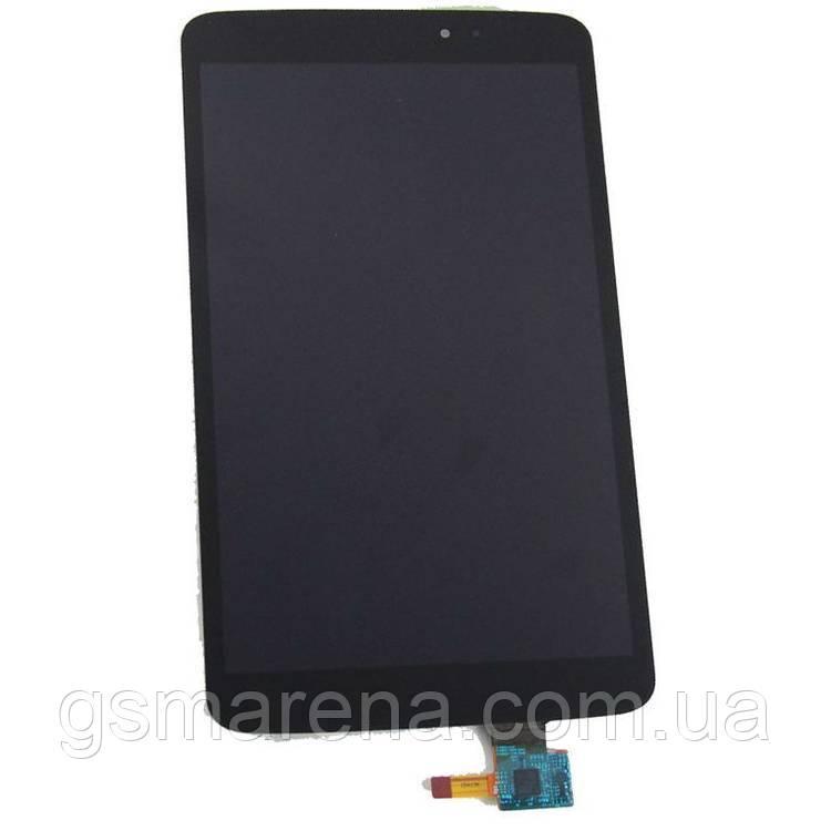 Дисплей модуль LG V500 G Pad 8.3 WiFi Черный