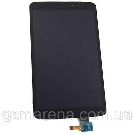 Дисплей модуль LG V500 G Pad 8.3 WiFi Черный, фото 2