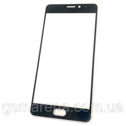 Стекло дисплея для переклейки Meizu Pro 7 Plus (M793H) Черный, фото 2