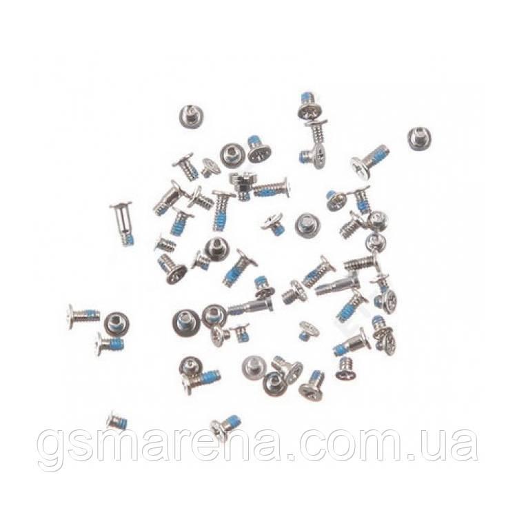 Винтики Apple iPhone 6 screws full set Серый