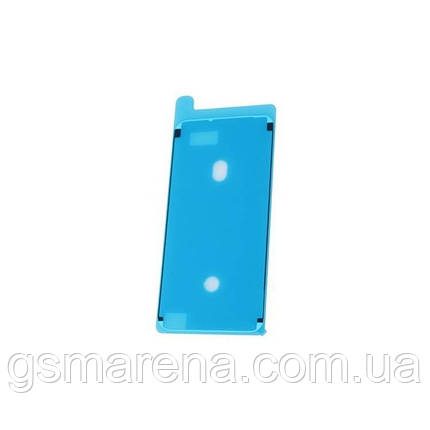 Двухсторонний скотч Apple iPhone 8 Plus стикер-проклейка Белый, фото 2