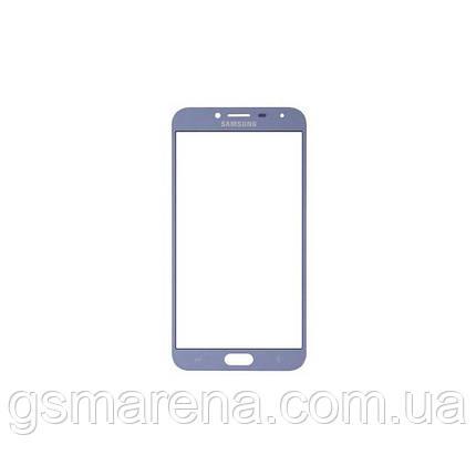 Стекло корпуса Samsung J400F J4 (2018) Синий, фото 2