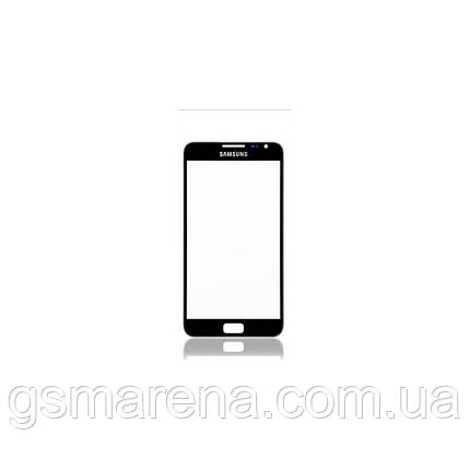 Стекло корпуса Samsung N7000 Note i Черный, фото 2