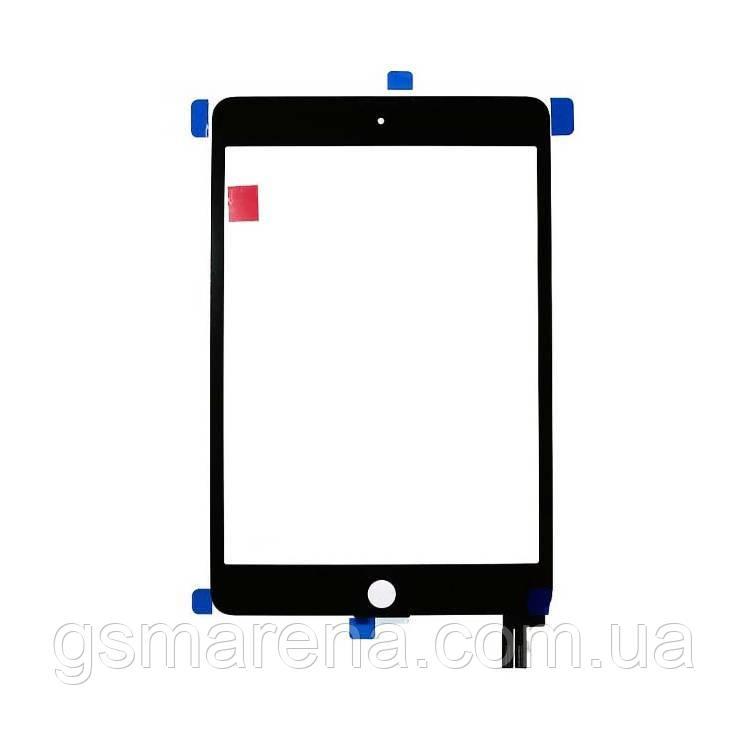 Тачскрин сенсор Apple iPad Mini 5 Черный (A2133, A2125, A2126, A2124)