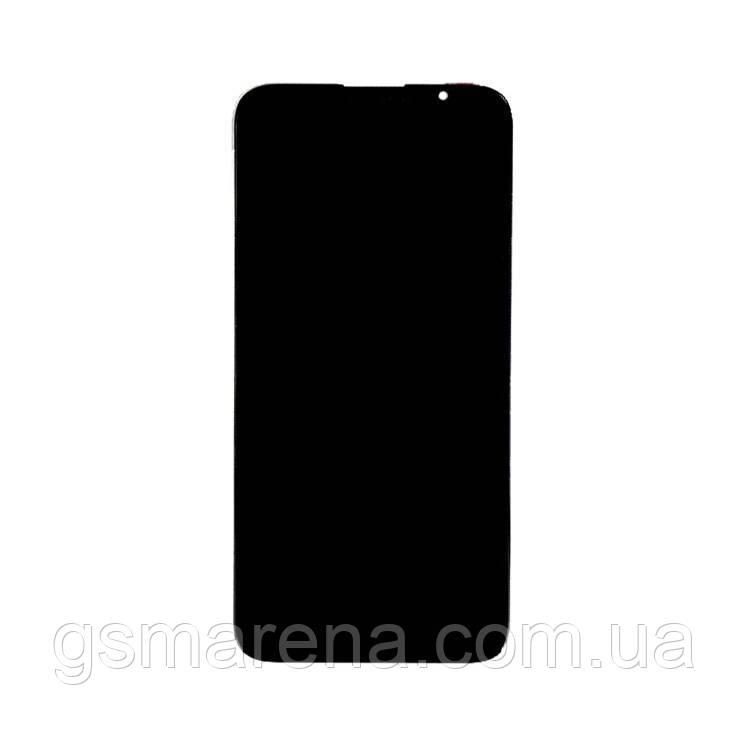 Дисплей модуль Meizu 16th (M882H) Черный