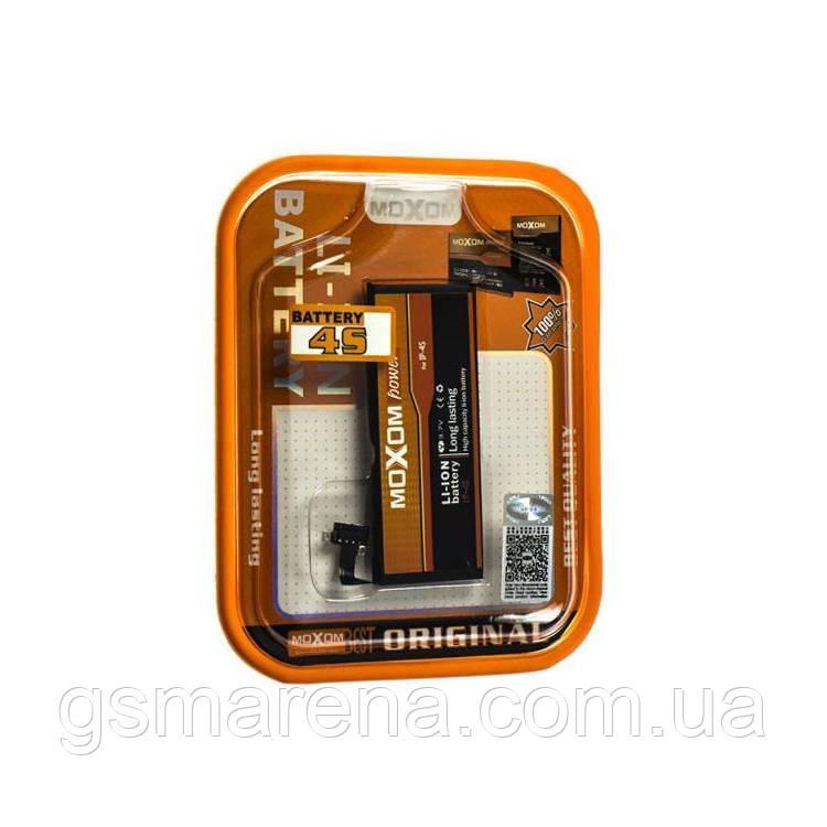 Аккумулятор Apple iPhone 4S battery Moxom