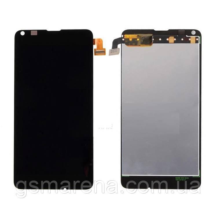 Дисплей модуль Microsoft Lumia 640 (RM-1075)