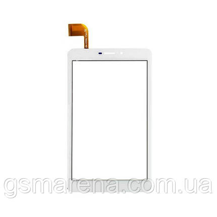 Тачскрин сенсор China Tab Nomi C070020 FPCA-70A23-V01 (184x104mm) Corsa Pro Белый, фото 2