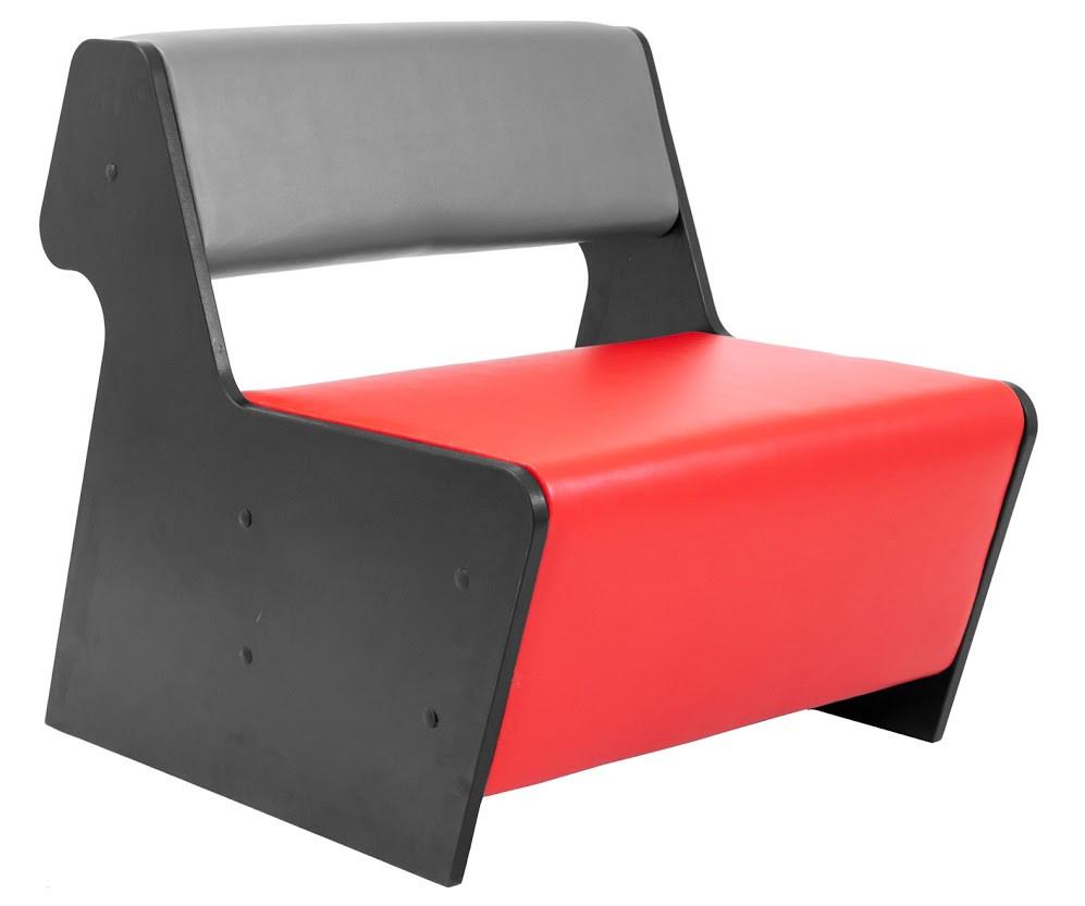 Модульный диван Квант (Квант), модификация одинарный односторонний, TM Richman