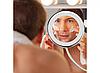 Дзеркало для макіяжу гнучке з підсвічуванням Ultra Flexible Mirror, фото 2