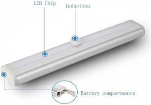 Светильник беспроводной с датчиком движения Motion Brite, фото 2