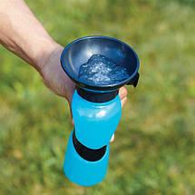 Поилка дорожная для собак Aqua Dog kettle, фото 3