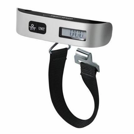 Весы багажные электронные Digital Travel, фото 2