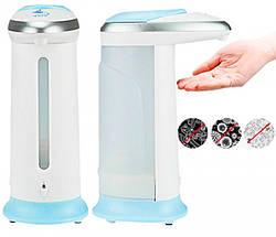 Диспенсер санитайзер сенсорный для жидкого мыла Magic Soap, фото 2