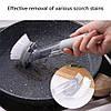 Щетка многофункциональная с дозатором для мытья посуды DTMA, фото 6