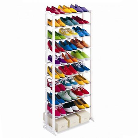 Органайзер для взуття Amazing Shoe Rack