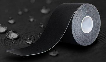 Суперпрочная влагоустойчивая клейкая лента Flex Tape, фото 3