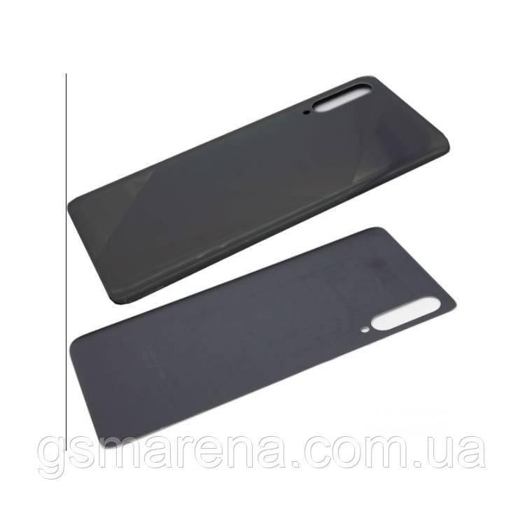 Задняя часть корпуса Samsung Galaxy A50S (2020) SM-A507 Черный