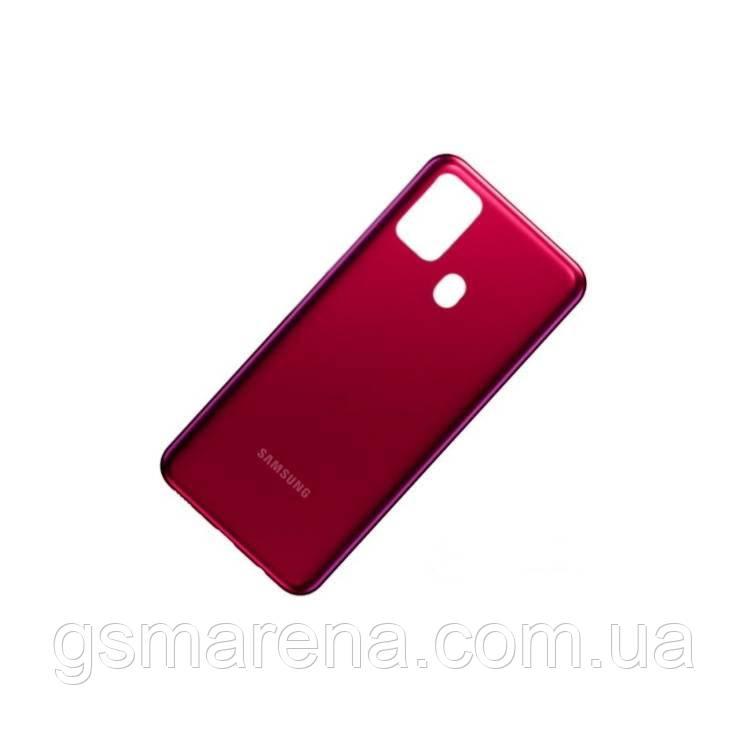 Задняя часть корпуса Samsung Galaxy M31 (2020) SM-M315 Красный