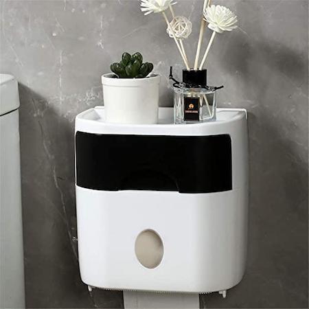 Органайзер для туалетного паперу, тримач для туалетного паперу
