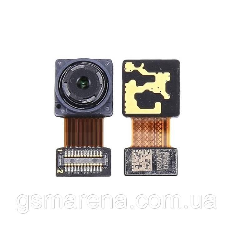 Камера Huawei Honor 8X фронтальная