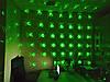 Лазерный проектор Mini Laser Stage Light LED 24 RGB с пультом управления, фото 2