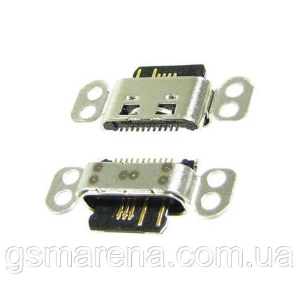 Разъем зарядки Meizu MX6 (Type C), фото 2