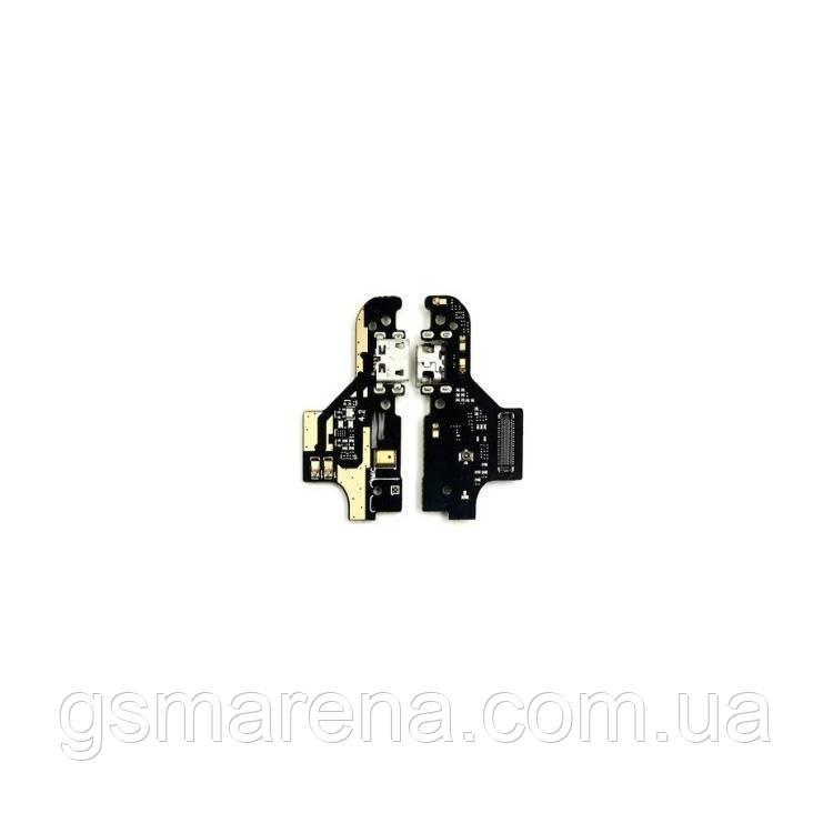 Плата Meizu M6T (M811H) с разъемом зарядки