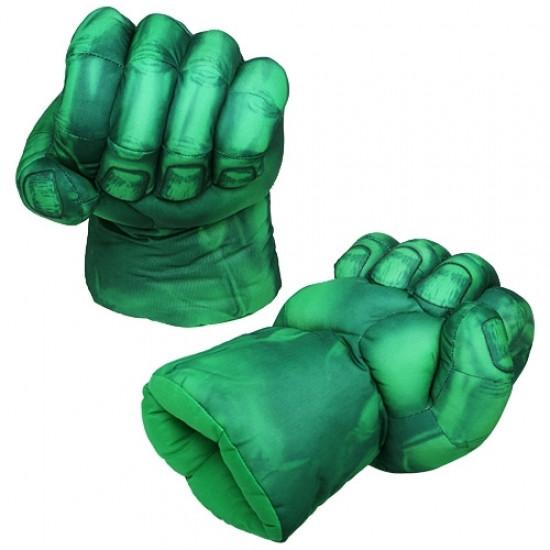 Рукавички Кулак Халка Fist Hulk HU.02.022