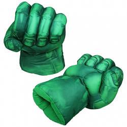 Перчатки Кулак Халка Fist Hulk HU.02.022