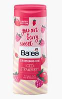 Крем-гель для душа (Iced Strawberry) 300мл - Balea, фото 1