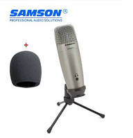 Студийный USB микрофон SAMSON C01U Pro, фото 1