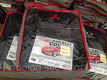 Авточохли Favorite на Mitsubishi Pajero Sport 1996-2008 ,Міцубісі Паджеро спорт модельний комплект
