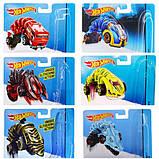 HW CITY™ Mutant Machines (STREET SHARK™ - BBY91-BBY78), фото 2