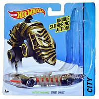 HW CITY Mutant Machines (Spider Mutant - CGM85-BBY78)
