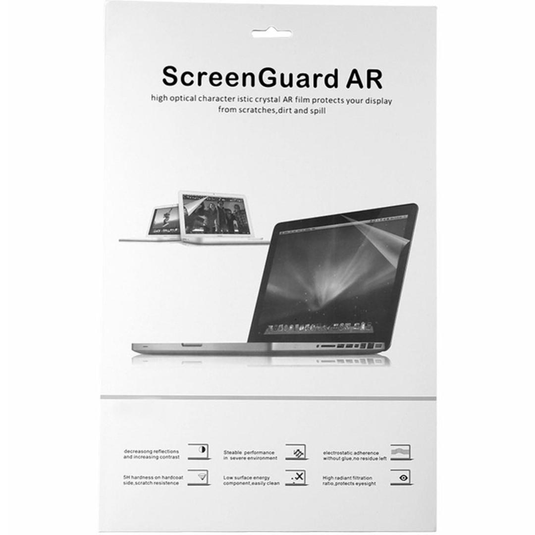 "Защитная пленка для MacBook Pro 13"" 2016 - 2020 (A1708 / A1706 / A1989 / A2159 / A2289 / A2251 / A2338)   DK"