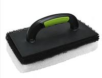 Терка пластмассовая для очистки и выглаживания эпоксидной затирки 90x240 мм Colorado