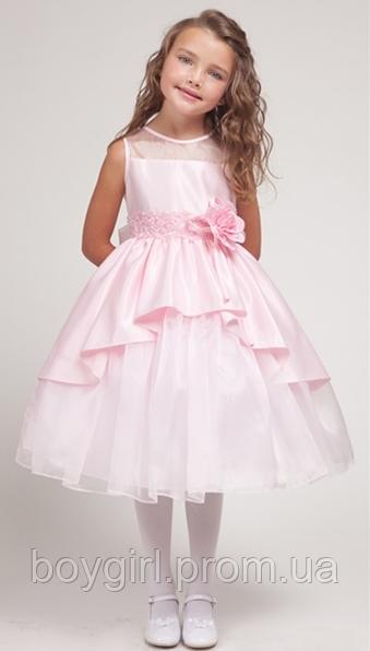 Цена детского платья на выпускной